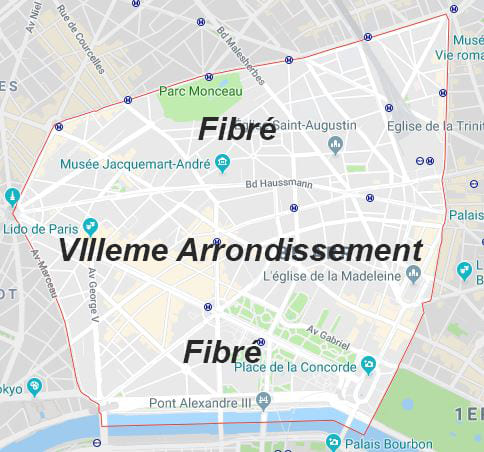 image fibre 75008 paris couverture